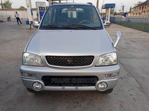 Suzuki Grand 2005 Silver | Cars for sale in Lagos State, Epe