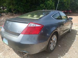 Honda Accord 2008 Gray | Cars for sale in Abuja (FCT) State, Jabi