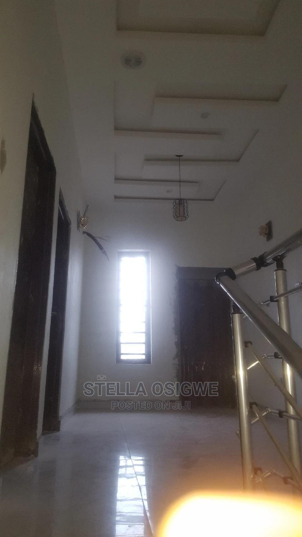 Archive: Standard 4 Bedroom Terrace Duplex For Sale