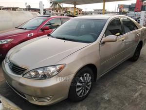 Toyota Camry 2006 Gold   Cars for sale in Lagos State, Ikeja