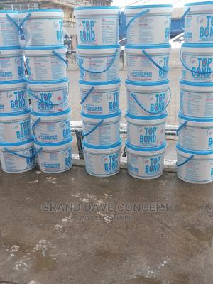 P O P With Filx and Top Bond | Building Materials for sale in Lagos State, Amuwo-Odofin