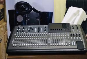 Behringer X32 Digital Mixer   Audio & Music Equipment for sale in Lagos State, Ojo