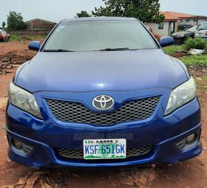 Toyota Camry 2011 Blue   Cars for sale in Ondo State, Akure