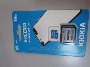 KIOXIA Memory Card   Accessories for Mobile Phones & Tablets for sale in Lagos State, Ikeja