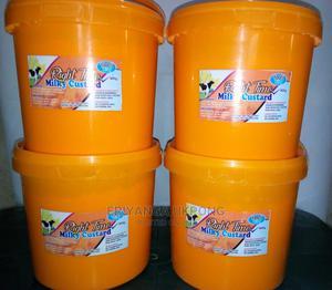 Rigth Time Milky Custard | Meals & Drinks for sale in Akwa Ibom State, Ikot Ekpene