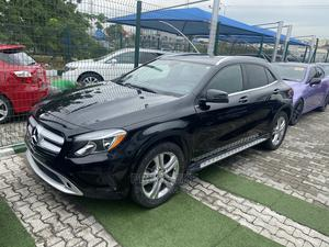 Mercedes-Benz GLA-Class 2016 Black | Cars for sale in Lagos State, Lekki