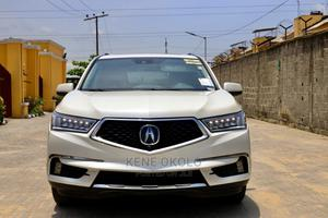 Acura MDX 2017 White   Cars for sale in Lagos State, Lekki