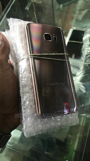 Samsung Galaxy S7 edge 32 GB   Mobile Phones for sale in Lagos State, Ikeja