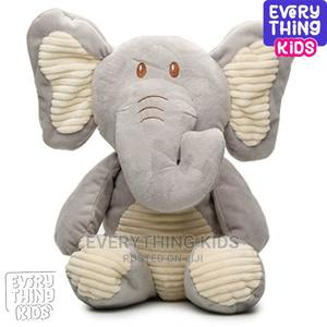 Plush Elephant Rattle | Toys for sale in Lagos State, Ikeja