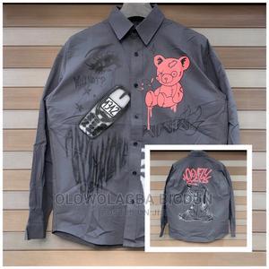 Designer Shirt for Men    Clothing for sale in Lagos State, Lagos Island (Eko)