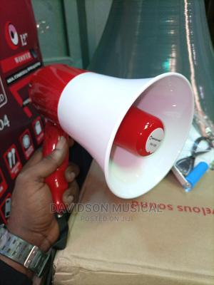 Small Megaphone | Audio & Music Equipment for sale in Lagos State, Ojo