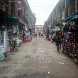 Shop for Sale at Article Market Down Fair Busy Axis   Commercial Property For Sale for sale in Lagos State, Ojo