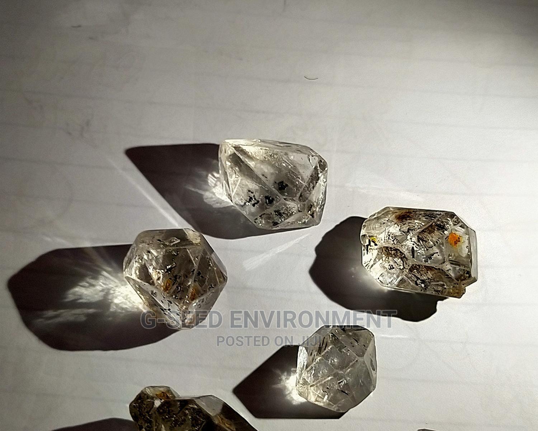 Diamond Quartz | Jewelry for sale in Alimosho, Lagos State, Nigeria