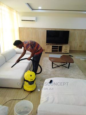 Cleaning Services | Cleaning Services for sale in Abuja (FCT) State, Kubwa
