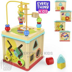 Top Bright Activity Cube   Toys for sale in Lagos State, Ikeja