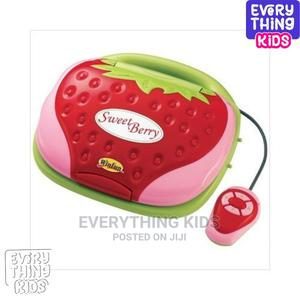 Winful Sweet Berry Bilingual Kids Laptop | Toys for sale in Lagos State, Ikeja