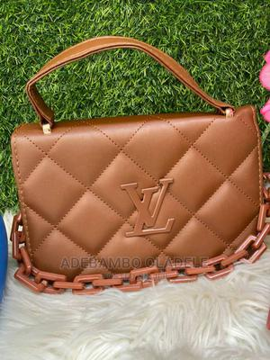 Louis Vuitton Portable Hand Bags | Bags for sale in Lagos State, Ikorodu