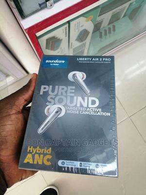 Anker Liberty Air 2 Pro ANC Wireless Headset   Headphones for sale in Lagos State, Ikeja