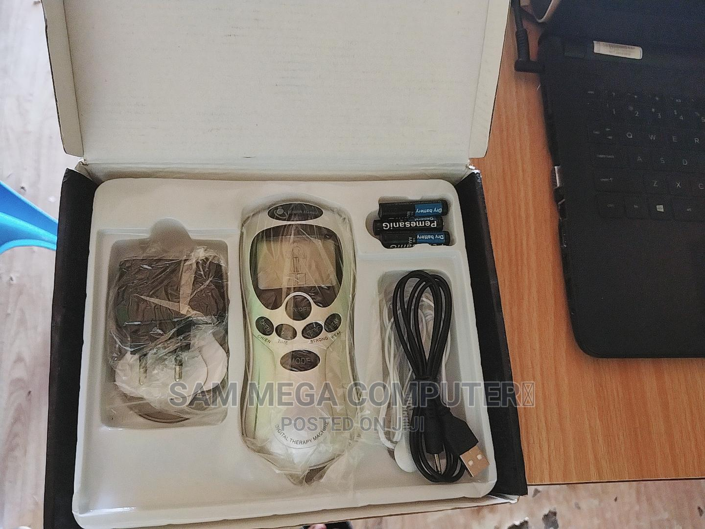 Digital Therapy Machine   Tools & Accessories for sale in Akure, Ondo State, Nigeria