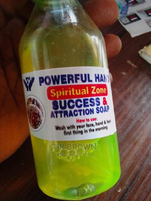 Powerful Success and Attraction Soap | Bath & Body for sale in Lagos State, Ikeja