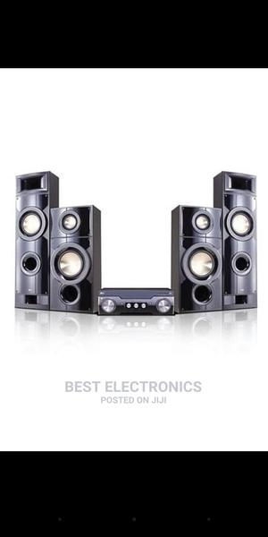 LG Home Theater Sound System | Audio & Music Equipment for sale in Abuja (FCT) State, Asokoro