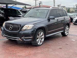 Mercedes-Benz GLK-Class 2011 350 Gray   Cars for sale in Lagos State, Lekki