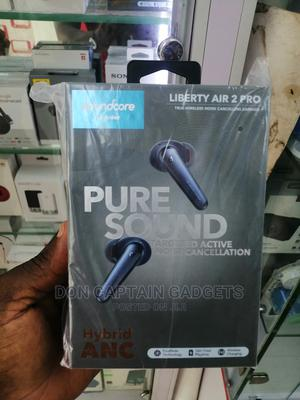 Anker Soundcore Noise Canceling Headset Liberty Air 2 Pro   Headphones for sale in Lagos State, Ikeja