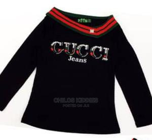 Gucci Quality Top | Children's Clothing for sale in Nasarawa State, Karu-Nasarawa