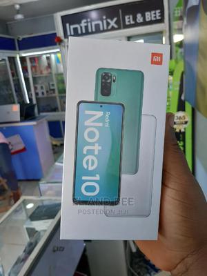 New Xiaomi Redmi Note 10 128 GB Gray | Mobile Phones for sale in Ekiti State, Ado Ekiti