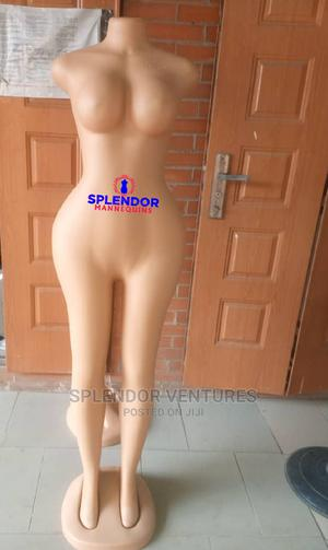 Female Headless and Handless With Big Waist | Store Equipment for sale in Lagos State, Oshodi