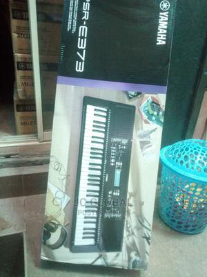 Yamaha Keyboard PSR E373   Musical Instruments & Gear for sale in Lagos State, Ojo