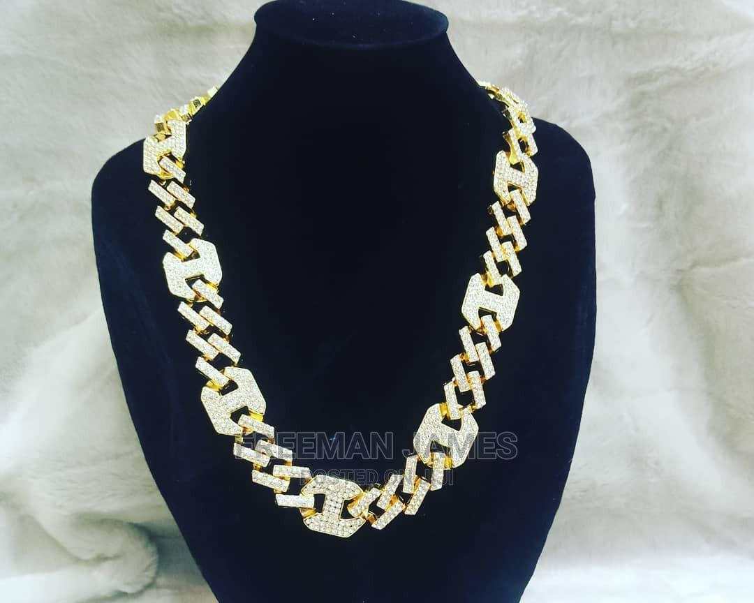 Cubana Chain and Pendants | Jewelry for sale in Onitsha, Anambra State, Nigeria