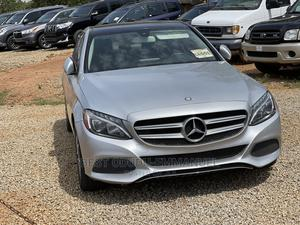 Mercedes-Benz C300 2016 Silver | Cars for sale in Abuja (FCT) State, Gwarinpa