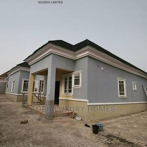 4bdrm Bungalow in Efab Queens Estate, Gwarinpa for Sale | Houses & Apartments For Sale for sale in Abuja (FCT) State, Gwarinpa