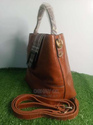 Carton Brown Bucket Bag (High Quality | Bags for sale in Lagos State, Ajah