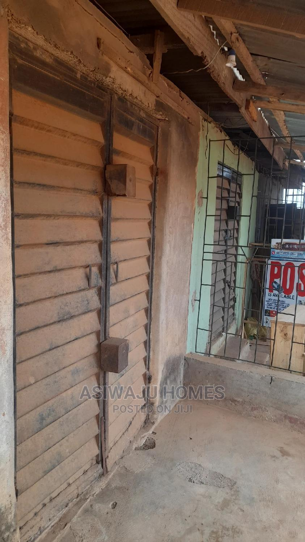Archive: Standard Shop for Rent.
