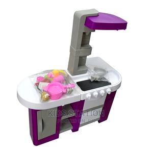 Pretend Play Kitchen Table | Toys for sale in Lagos State, Yaba