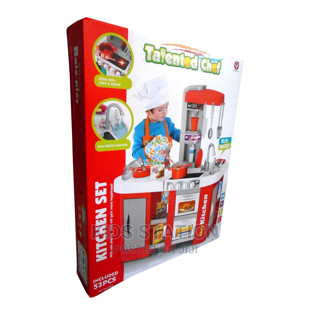 Pretend Play Kitchen Table | Toys for sale in Yaba, Lagos State, Nigeria