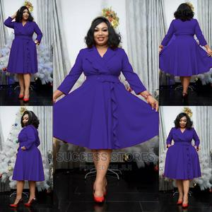 New Female Quality Turkey Dress   Clothing for sale in Lagos State, Ojota