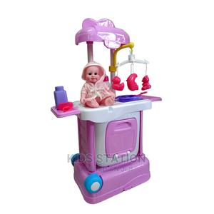 Nursery Pretend Play Trolley Set | Toys for sale in Lagos State, Yaba