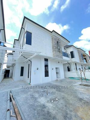 Nice 5 Bedroom Detached Duplex | Houses & Apartments For Sale for sale in Lekki, Ikota