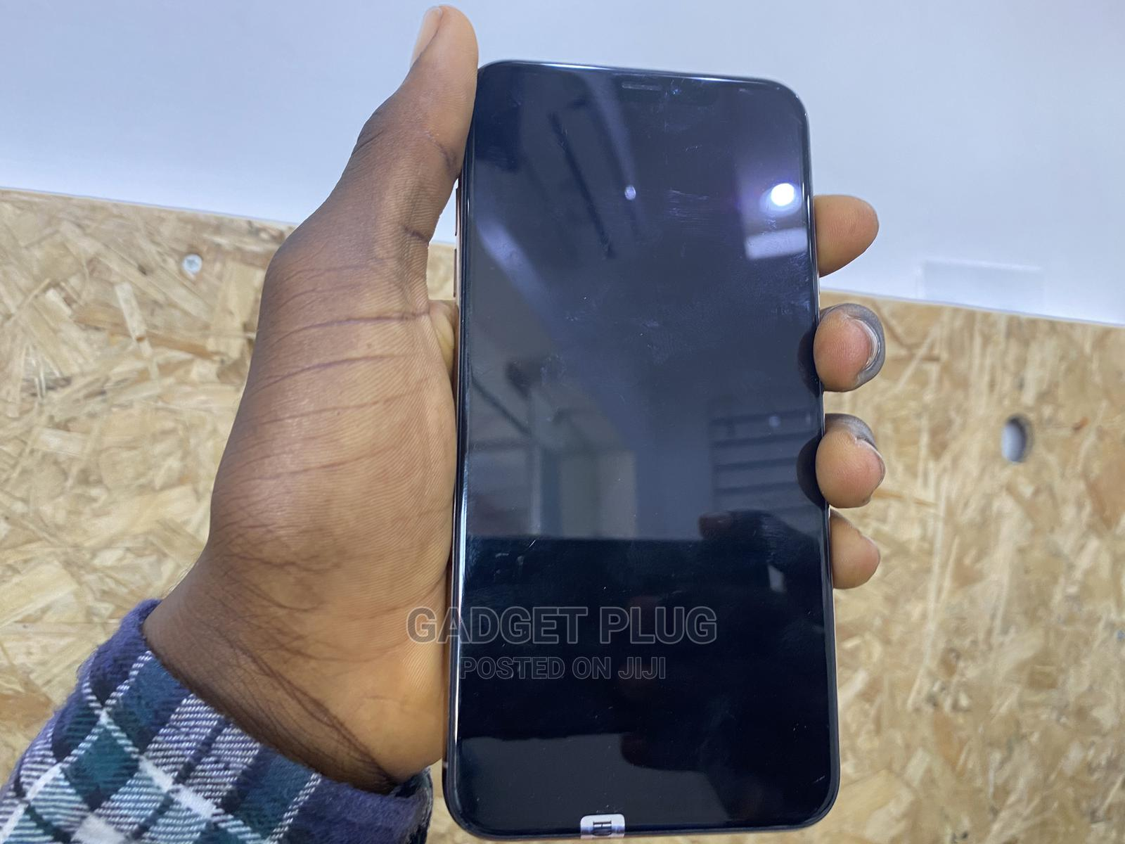 Apple iPhone XS Max 64 GB Gold   Mobile Phones for sale in Wuse 2, Abuja (FCT) State, Nigeria