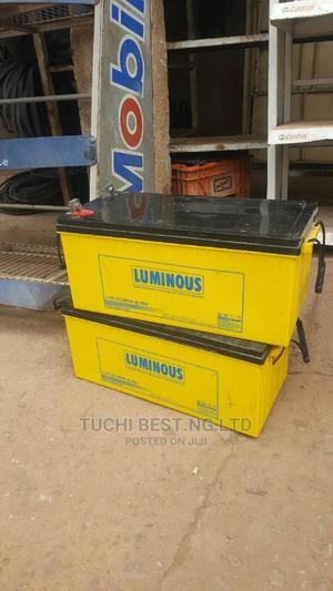Inverter Batteries | Electrical Equipment for sale in Abuja (FCT) State, Lugbe District