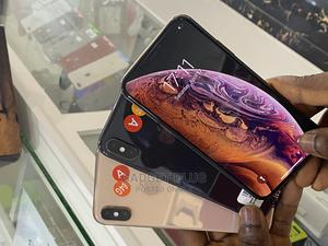 Apple iPhone XS 64 GB Gold | Mobile Phones for sale in Abuja (FCT) State, Wuse 2