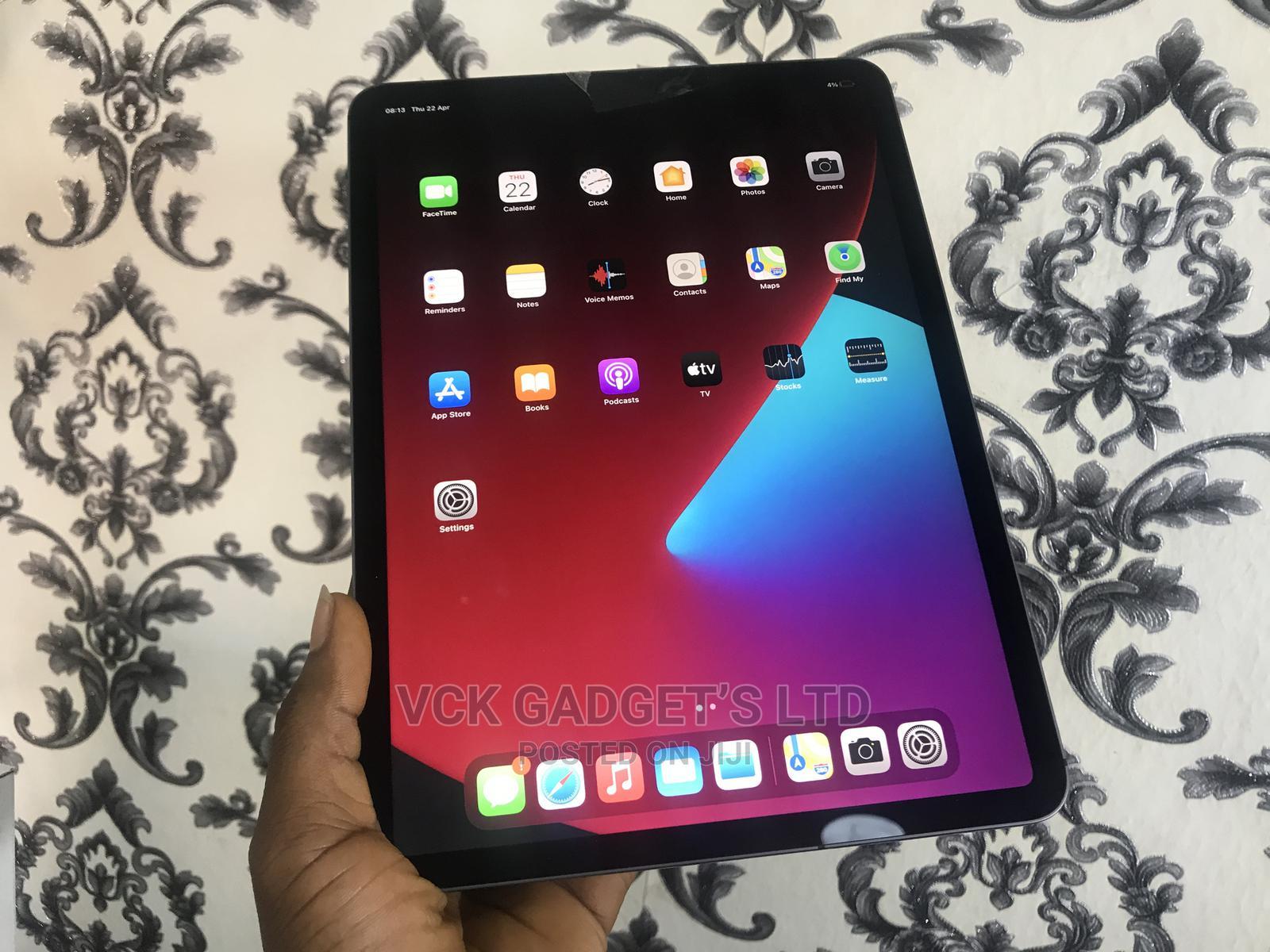 Apple iPad Pro 11 (2018) 256 GB Gray