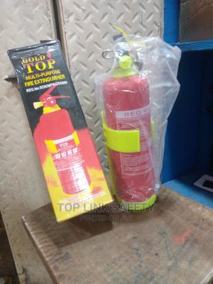 Fire Extinguisher | Safetywear & Equipment for sale in Lagos State, Lagos Island (Eko)