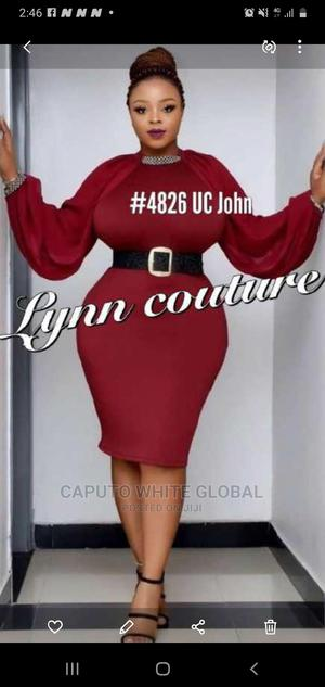 Female Smart Corporate Gown | Clothing for sale in Lagos State, Ikeja