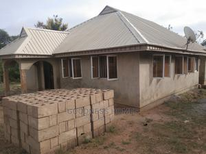 3 Bedroom Bungalow at Kasumu Estate Akala Exp Ib   Houses & Apartments For Sale for sale in Oyo State, Oluyole