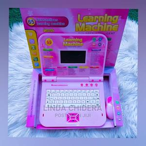 Laptop Learning Machine for Kids | Toys for sale in Lagos State, Ikeja