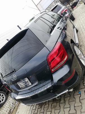 Mercedes-Benz GLK-Class 2012 350 4MATIC Gray | Cars for sale in Lagos State, Lekki